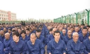 Religion for PeaceWorld for Peace Chinese 're-education camps' run as 'concentration camps' for Uighur Muslims, says Amnesty