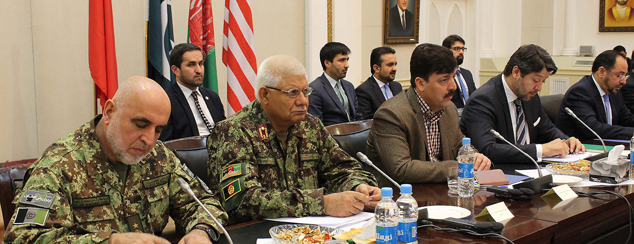 Photo of Why talking to Taliban for peace in Afghanistan is no point?