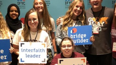 Photo of Interfaith Friendships: The Great Means of Personal Growth