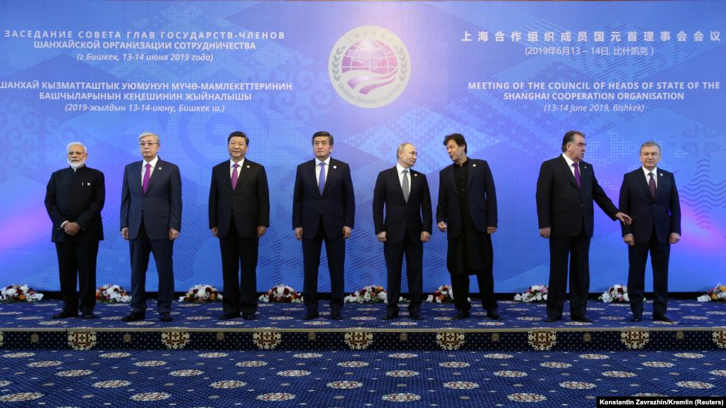 Photo of SCO summit: India's fight against the cross-boarder terrorism needs to be incessant