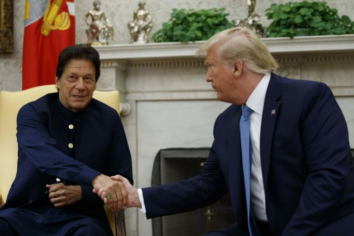 Photo of Here's how Trump has done greater damage to Kashmir issue