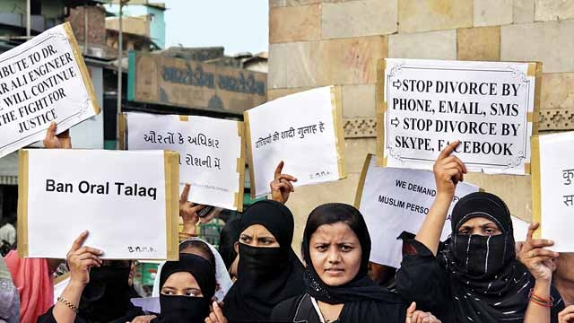 Photo of Triple Talaq Bill and the inclusivity of Muslims in India — economic as well as social