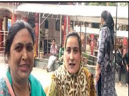 Photo of J&K: Muslims celebrated Navaratra with Pandits