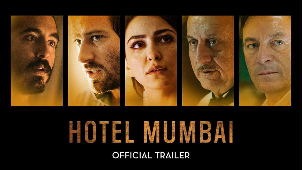 Photo of Hotel Mumbai Movie Focused on the Human Facet of Drama
