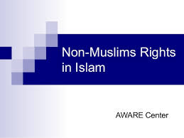 Photo of Rights Of Non-Muslim Citizens/Religious Minorities In Islam