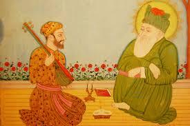 Photo of Amir Khusrau: India's greatest nationalist Persian poet known for his pluralistic views