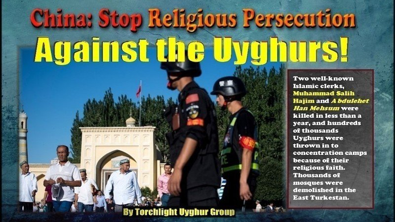 Photo of Uyghurs : Unforgettable genocide