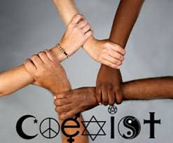 Photo of Respecting All Religion