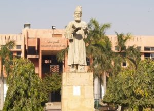 JMI placed among top 10 universities in NIRF India Ranking