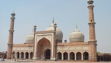 Photo of Fatehpuri Masjidshut down until July 4