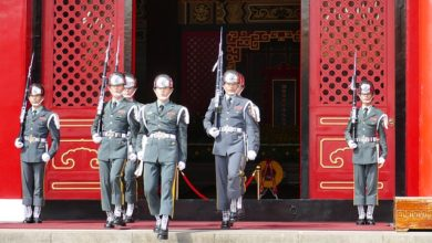 Photo of The barbarity & violation of international laws: PLA violated Geneva Conventions by using medieval torture clubs