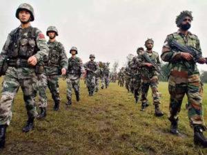 India & China reach 'mutual consensus to disengage'