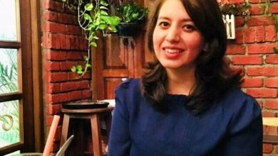 Photo of Sahreen Shamim: The Srinagar female student makes Kashmir proud with her admission to the University of Oxford