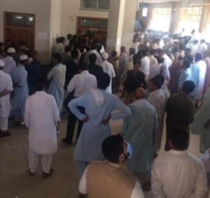 Blasphemy Killing in Pakistani Courtroom is Obnoxious & Untenable