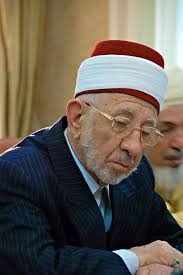 Spirituality for Peace Reading Sheikh Ramadan al-Bouti's Refutation to La-Madhahabiyyah (Anti madhabism)