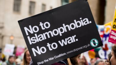 Photo of Islamophobia Stems from Extremist Religious Interpretations