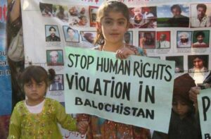 Egregious Human Rights Violations in Balochistan: Latest Report by Human Rights Commission of Pakistan