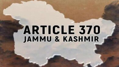 Photo of Naya Kashmir, Article 370 Abrogation & the United Nations