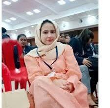 Photo of Kashmir's Mir Muskan-un-Nisa shortlisted for Her Rising Awards 2020