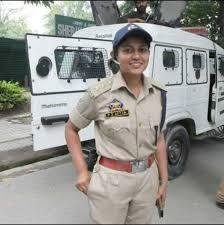 Jammu and Kashmir: Female IAS And IPS Officers' Inspiring Success Stories