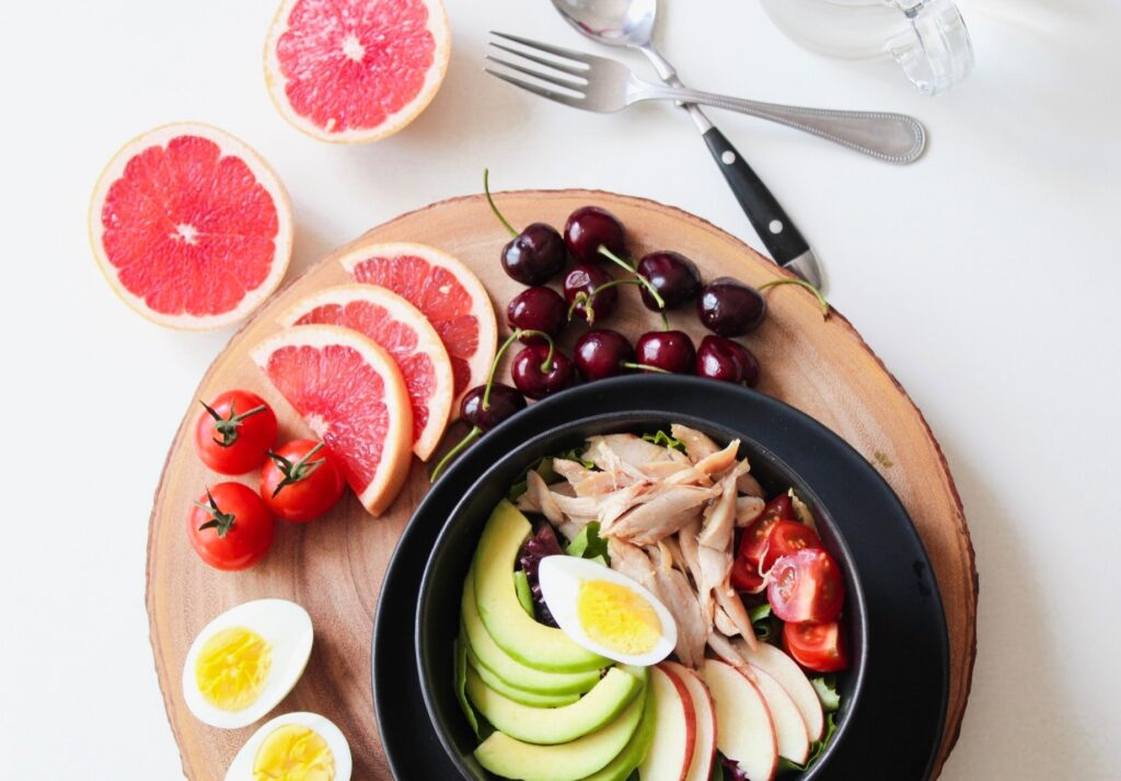 Health Tips on maintaining your routine and diet at home to stay fit