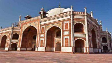 Photo of Ghulam Rasool Dehlvi on Indo-islamic architecture