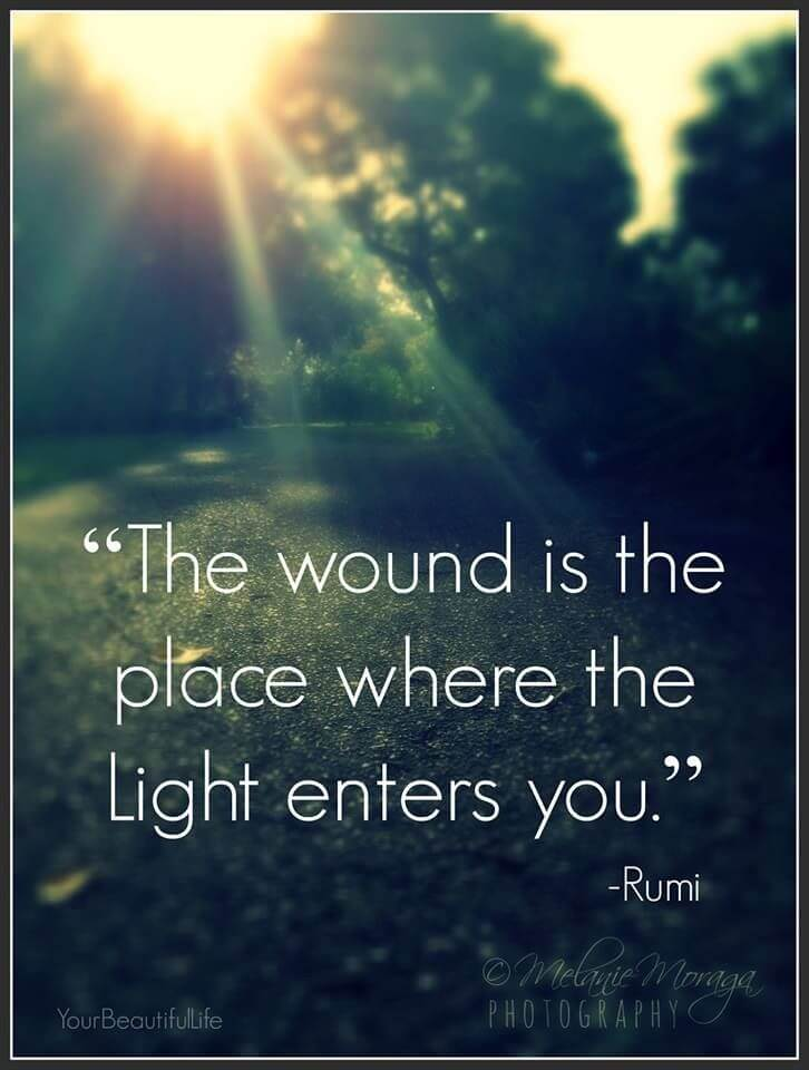 Universal Sufism: Healing human wounds & moving towards brotherhood while coming closer to God