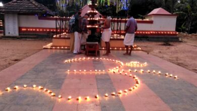 Photo of (India) When Temple of Kerala Was in Distress, This Muslim Man Gave It an Amazing Gift!