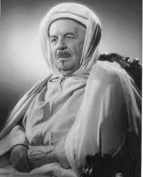 Si Kaddour Benghabrit: Imam of Grand Mosque of Paris, saved countless Jews from Nazi persecution