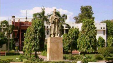Photo of جامعہ ملیہ اسلامیہ: حقوق  انسانی کے موضوع پر آن لائن ریفریشر کورس  کا آغاز