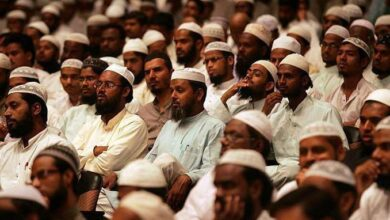 Photo of Indian Muslims Awareness Movement (IMAM) Meet in Bihar to ensure secular votes are not divided