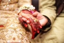 Photo of How Post-Covid marriages in Kashmir have become so simple!