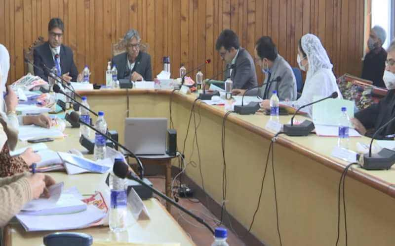 University of Kashmir launches more undergraduate and postgraduate programmes