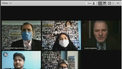 Photo of WORD FOR PEACE & ADVT Held Webinar on 75th Anniversary of the United Nations: The UN needs to be reformed!