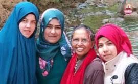 Photo of (India-Algeria) Indian Catholic nun's missionary experience in Algeria