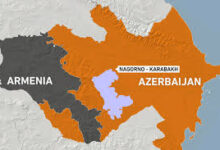 Photo of How Armenia-Azerbaijan conflict produced an unlikely alignment of traditionally hostile regional actors!