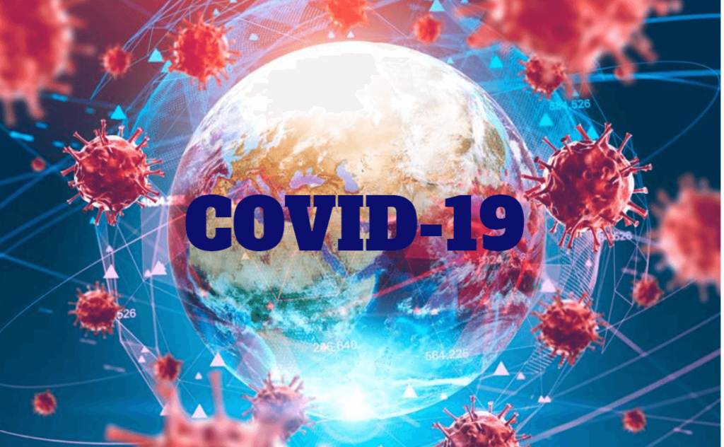 Ideas and solutions to combat COVID-19-WordForPeace.com