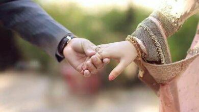Photo of Relationship between husband & wife: An eternal knot, divine bond