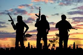 Photo of CAN TERRORISM BE REGARDED AS MORALLY DISTINCTIVE?