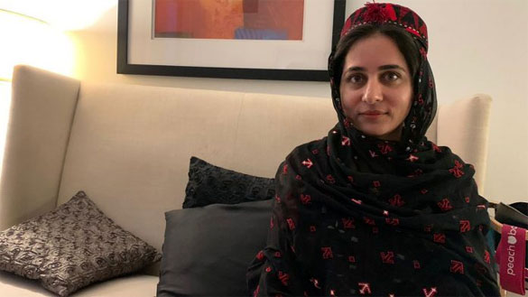 Karima Baloch's Death: A Truly Tragic Loss for all Genuine Human Rights activists