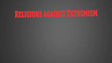 Photo of Islam doesn't approve of sedition: Expert meeting on religions against extremism