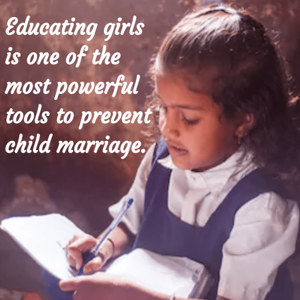 What should be a Marriageable Age for Girls in India- 18 or 21?