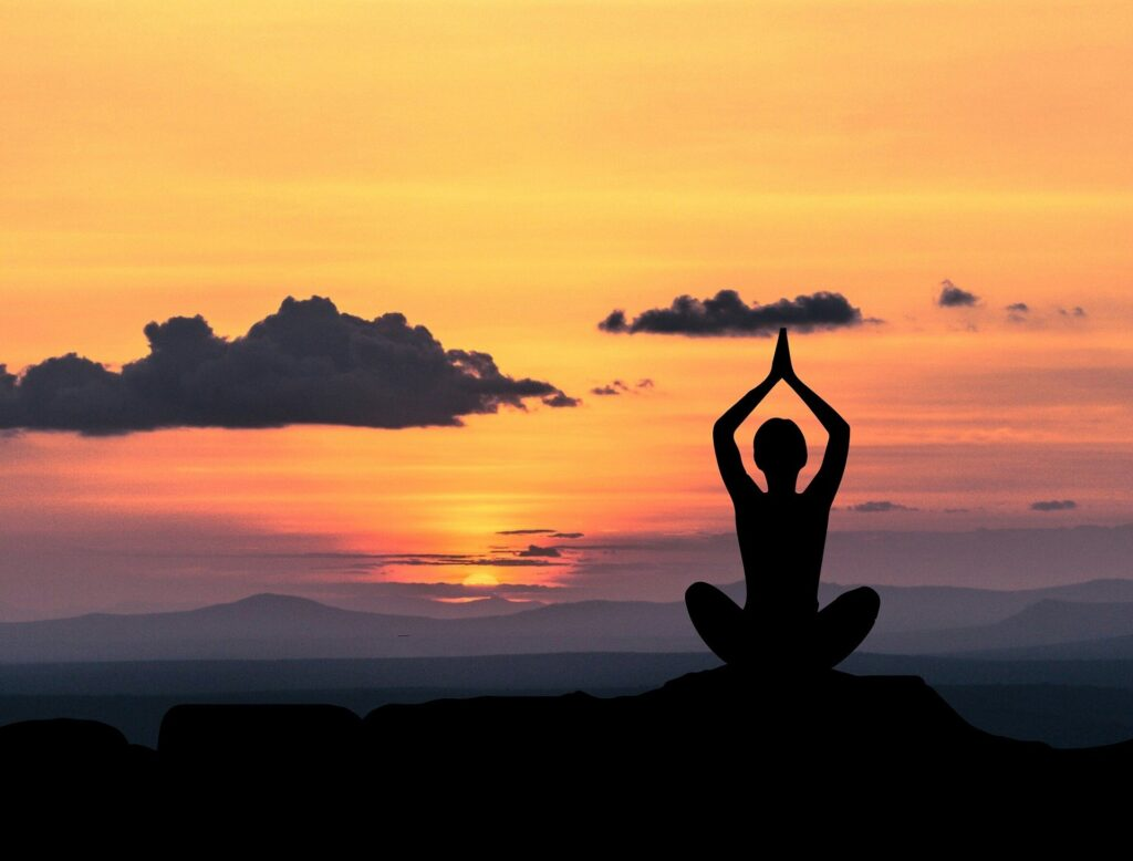 How Mindfulness can help in difficult situations including COVID-19?