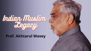 Photo of Indian Muslim Legacy: By Prof. Akhtarul Wasey
