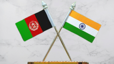 Photo of Indo-Afghan relations resemble the 'links between body and heart'