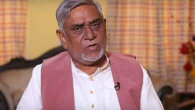 Photo of Destroying non-Muslim places of worship is brazenly 'un-Islamic': Ghulam Rasool Dehlvi in conversation with Prof Akhtarul Wasey