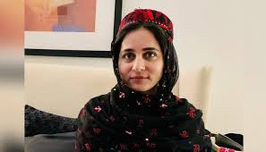 Karima Baloch: If the EU, a bastion of safety, fails to bring perpetrators to book then, Alas!