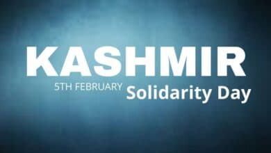 "Photo of What purpose will the ""Kashmir Solidarity Day"" serve for people in Pakistan?"
