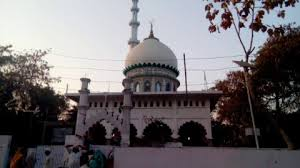 Amjhar Sharif in Aurangabad