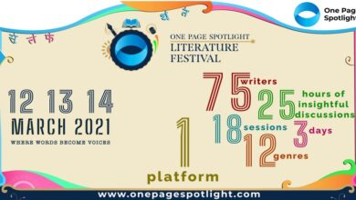 Photo of Breaking Regional Barriers': First edition of virtual Literature Festival